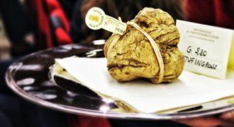 Миниатюра к статье 12 самых дорогих продуктов в мире