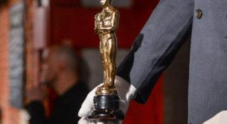 Миниатюра к статье Известные актеры без «Оскара»