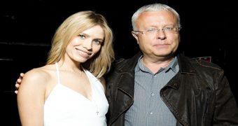 Миниатюра к статье Личная жизнь Елены Перминовой и Александра Лебедева