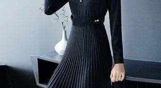Миниатюра к статье 20 красивых платьев на осень с AliExpress дешевле 1300 руб