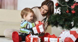 Миниатюра к статье Что подарить ребенку на Новый год 2019: лучшие варианты подарков