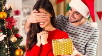 Миниатюра к статье Оригинальные идеи подарка девушке на Новый год 2019