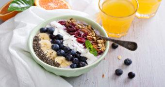 Миниатюра к статье 5 самых полезных завтрака