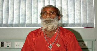 Миниатюра к статье Индийский йог прожил без пищи и воды 70 лет