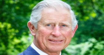 Миниатюра к статье Принц Чарльз заразился коронавирусом