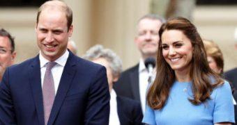 Миниатюра к статье Принц Уильям изменяет Кейт Миддлтон