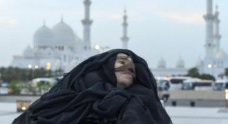 Миниатюра к статье Жительница Абу-Даби очнулась после 27 лет комы (фото)