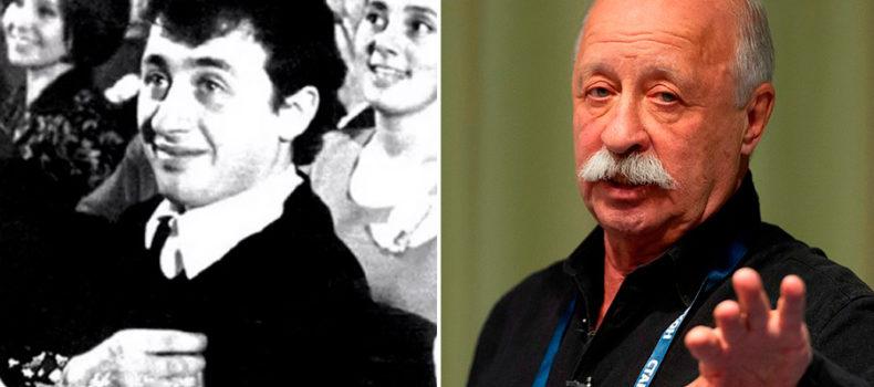 Миниатюра к статье Как выглядел Леонид Якубович в молодости