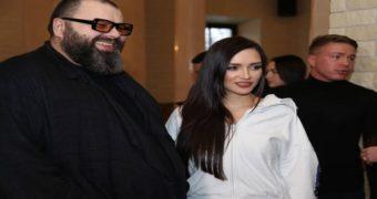 Миниатюра к статье У Ольги Серябкиной и Максима Фадеева бурный роман