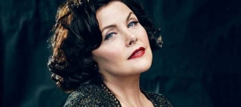 Миниатюра к статье 10 актрис невероятной красоты из 80-х годов, о которых мечтали все мужчины