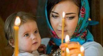 Миниатюра к статье Православные посты в 2019 году: церковный календарь по месяцам