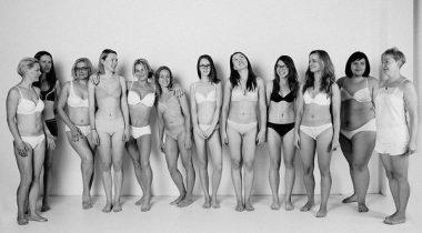 Миниатюра к статье Фотопроект «Мы. Женщины» — ода любви к собственному телу