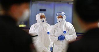 Миниатюра к статье Статистика коронавируса в России на сегодня