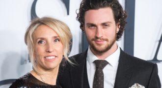 Миниатюра к статье Как выглядят жены 10 актеров из «Мстителей» (фото)
