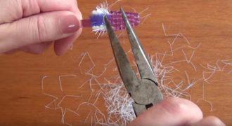 Миниатюра к статье Полезные приспособления из старых зубных щеток своими руками: советы