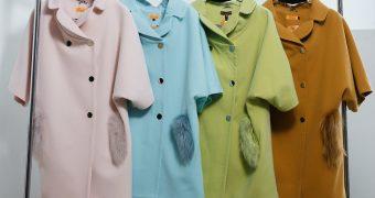Миниатюра к статье Как правильно постирать пальто в домашних условиях