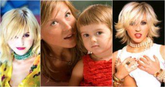 Миниатюра к статье Топ 20! Как выглядят российские звезды, которые в 1990-х и 2000-х были самыми популярными
