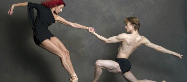 Миниатюра к статье NYC Dance Project — эмоции через движения