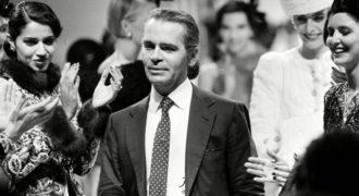Миниатюра к статье Биография Карла Лагерфельда: карьера и личная жизнь модельера
