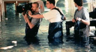 Миниатюра к статье Съемки фильма «Титаник»: фото и документальное видео на русском языке