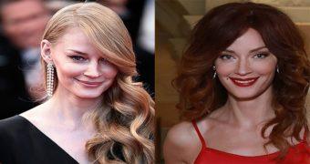 Миниатюра к статье Какой цвет волос больше старит - светлый или темный?
