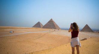 Миниатюра к статье Можно ли отдыхать в Египте в 2020 году из-за коронавируса по мнению экспертов
