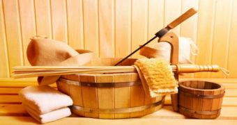 Миниатюра к статье Можно ли мыться в бане на Пасху