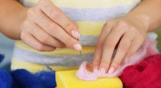 Миниатюра к статье 5 основных ошибок при сухом валянии шерсти
