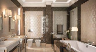 Миниатюра к статье Как дизайнерски оформить ванную комнату по последним тенденциям