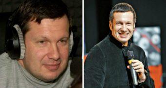 Миниатюра к статье История похудения Владимира Соловьева: фото до и после