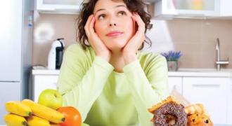 Миниатюра к статье 10 продуктов, от которых надо отказаться после 35 лет