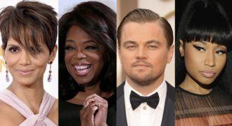 Миниатюра к статье 18 знаменитостей, которые выросли в нищете