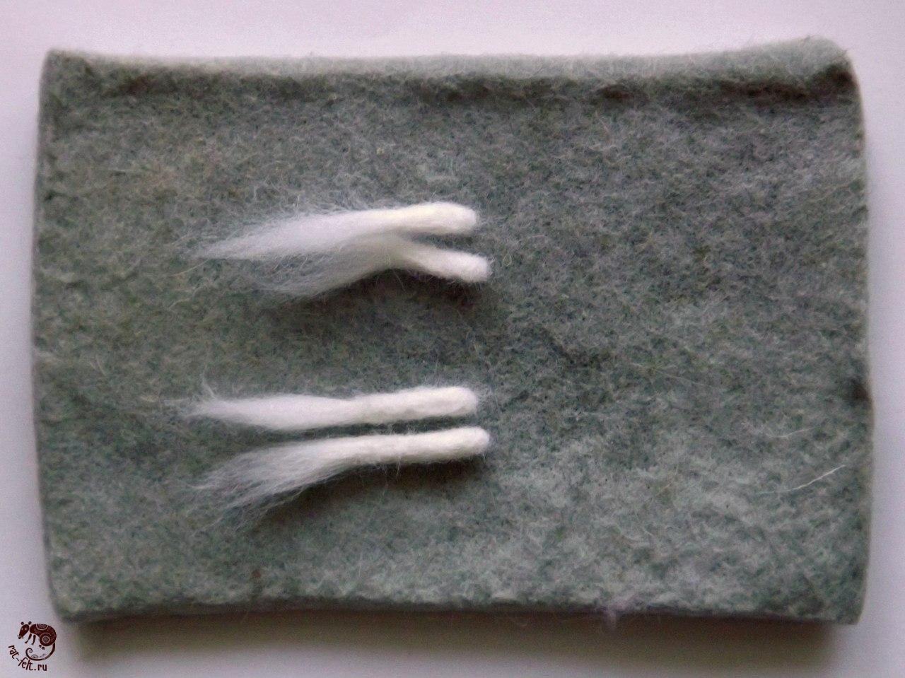 схема сортировки шерсти