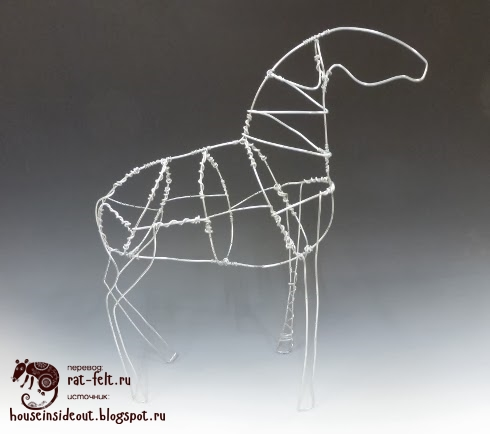 Year+of+the+horse+sculpture+tutorial+1