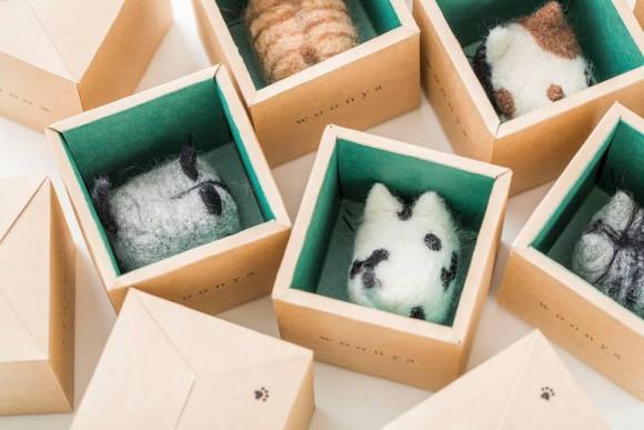 Упаковка woonya