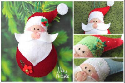 Дед Морозы от автора Vanessa Biali
